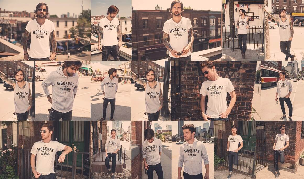 T-shirt-Mockups-Creative-Market