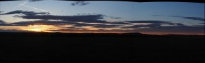 GreatFalls_Benton_NWR_Sunset_Pan1