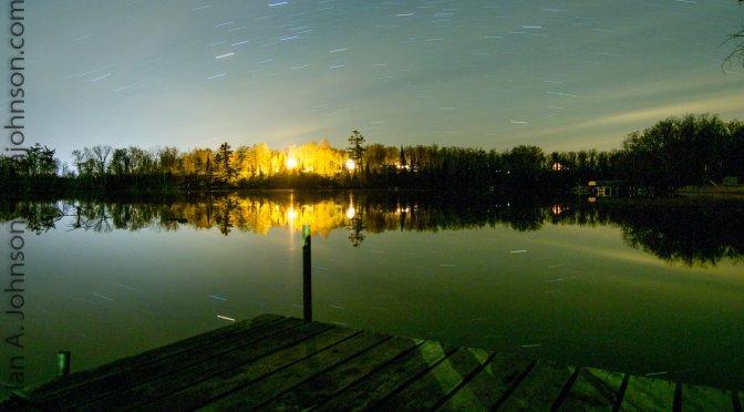 A Mirror Lake