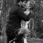 November 1st : Photographing a beautiful wedding