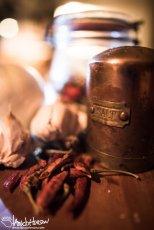 November 24th : Cooking Essentials
