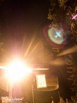 September 23rd : Light pollution