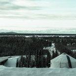 March 6th : The Alaskan Range