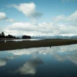 April 17th : Eagle Beach, Juneau