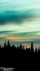 May 14th : Sunset