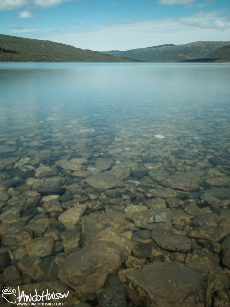 Wonder Lake
