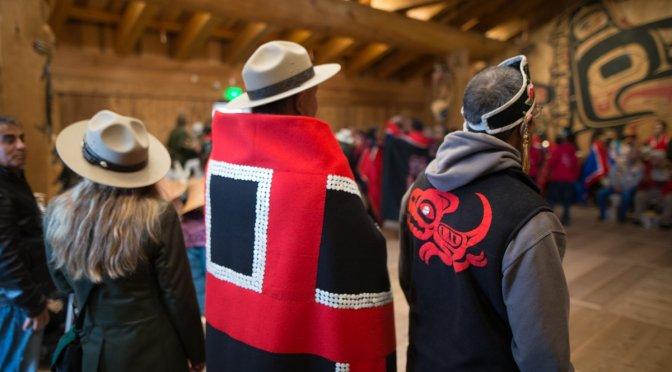 Healing and the Healing Pole at Glacier National Park