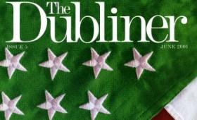 The Dubliner Magazine