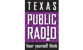 Over a line, darkly | Texas Public Radio