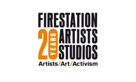 Fire Station Artists Studios International Residency