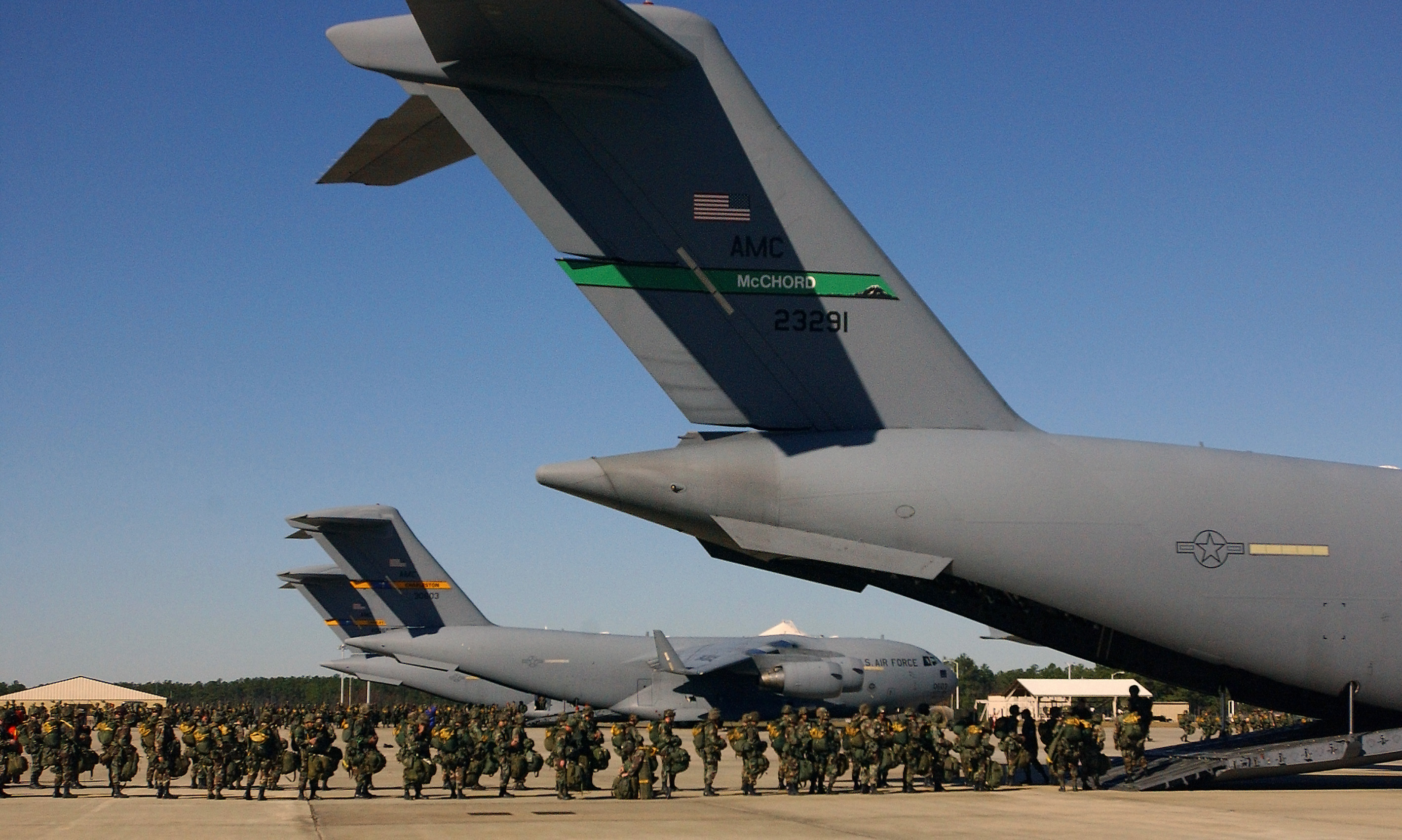 Ramadi = Evidence Iraq Needs to Develope Rapid deployment force