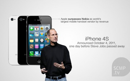 Is Apple inventing the future?