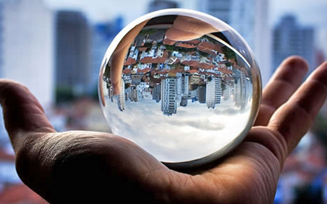 Ten Tech Industry Predictions for 2012