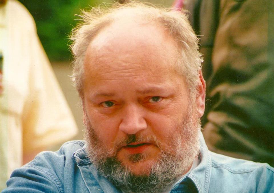 Dennis Bell 1943-2012