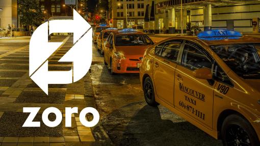 Zoro (2016)