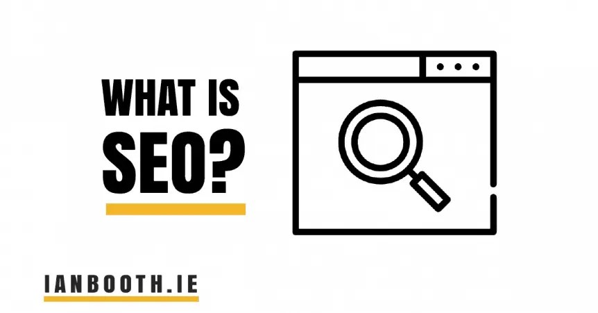 What is SEO? A guide to SEO.