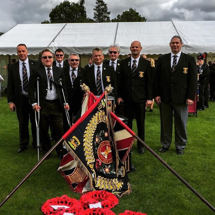 Ancre Somme Association Scotland