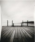 Saltburn_pier_bench