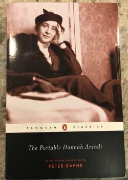 Portable Hannah Arendt Reader
