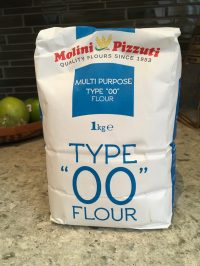 All-purpose tipo 00 flour