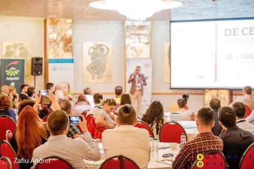 Business Focus, organizator Business Days