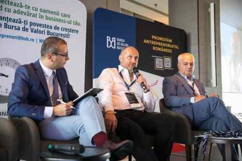 Forumul antreprenorilor Made in Romania