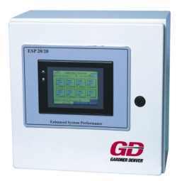 Compressor Controller ESP 1000
