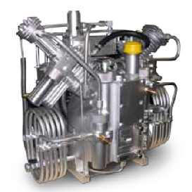 GD High Pressure CompressorI