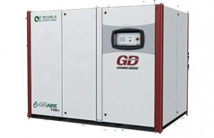 EnviroAire T EnviroAire T Oil-Free Air Compressor