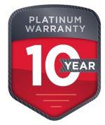 10year warranty