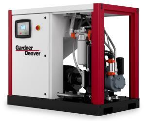 Rotatry Screw Compressor APEX 15 - 30 HP