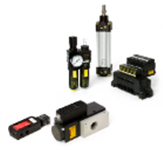 ASCO Pneumatic Components
