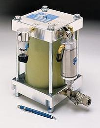 DRAIN_ALL condensate handler