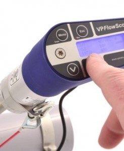 Flow Meter from VP Instruments