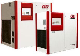 Gardner Denver Oilfree Compressor