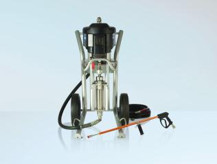 Graco Pressure Washer
