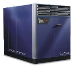 Quanima oil-free compressor from Gardner Denver