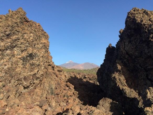 El Teide. Tenerife