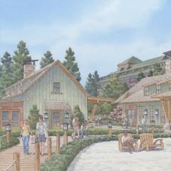 Disney Wilderniess Resort