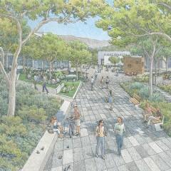 JPL Mariner Mall