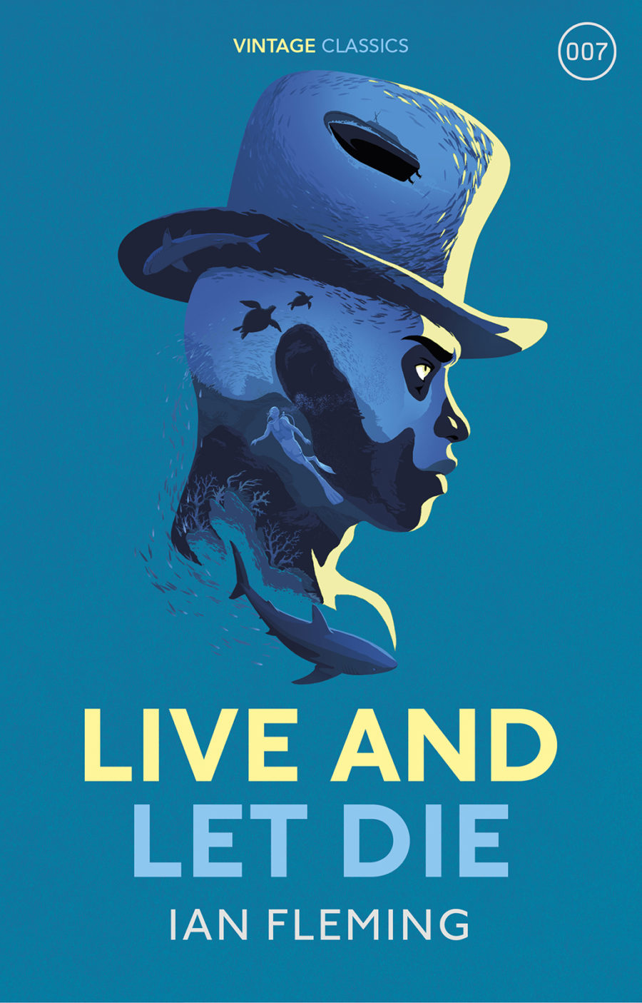 To Live And Let Die : Hardback, Edition, Fleming