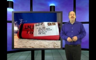Toad you so! Genesis Week Episode 25