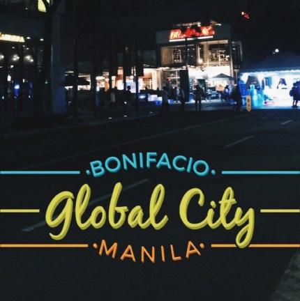 Bonifacio Global City + Makati City