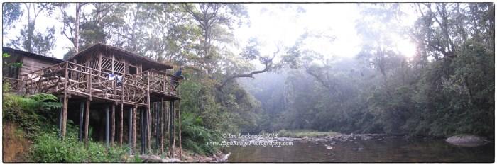 The Moray Estate Fishing Hut#1.