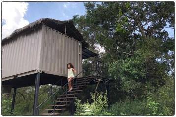 Backwaters cabin (February trip)