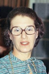 Mum 1977
