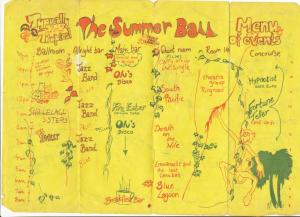 Summer Ball 1984 Side One Compressed