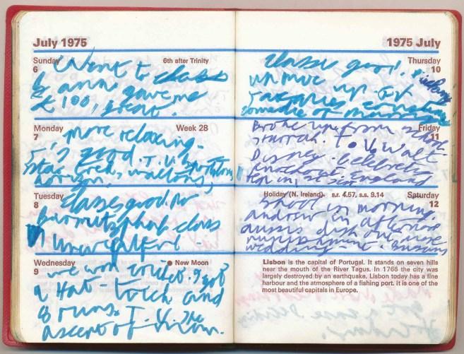 july-1975-hat-trick