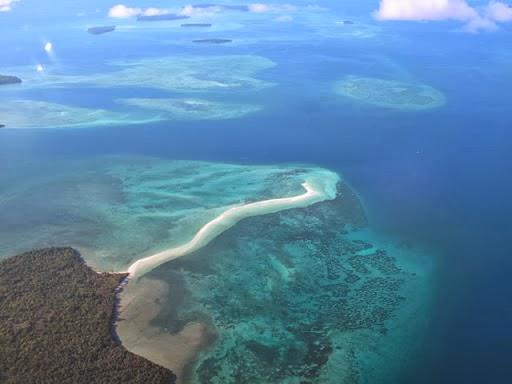 Pantai Ngurtafur Maluku Tenggara  Wisata Maluku
