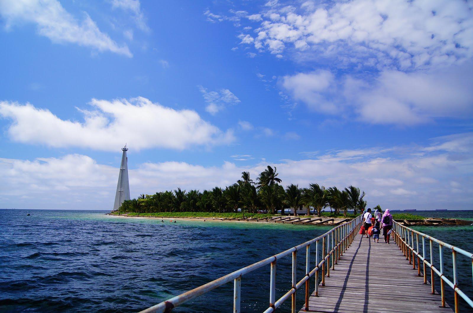 Potensi Pariwisata maluku  Wisata Maluku
